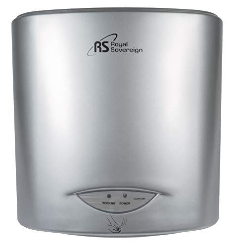 bbf30aa5c Best Hand Dryers - Buying Guide | GistGear