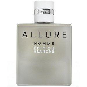 d6d8270172b Image Unavailable. Image not available for. Colour  Chanel Allure Homme  Edition Blanche Eau de Parfum Spray 50ml