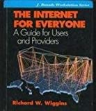 img - for The Internet for Everyone: A Guide for Users and Providers (Jay Ranade Workstation Series) book / textbook / text book