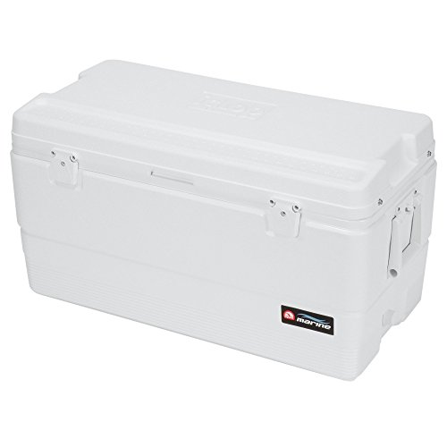 - Igloo Marine 94 Quart Cooler