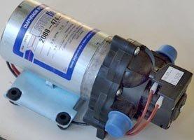 SHURflo 2088-474-144 Standard Demand Pump 24VDC