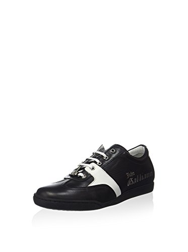 John Galliano Sneaker Nero/Bianco EU 42
