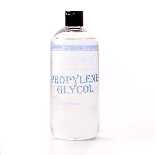66 opinioni per Glicole Propilenico Liquido- 1kg