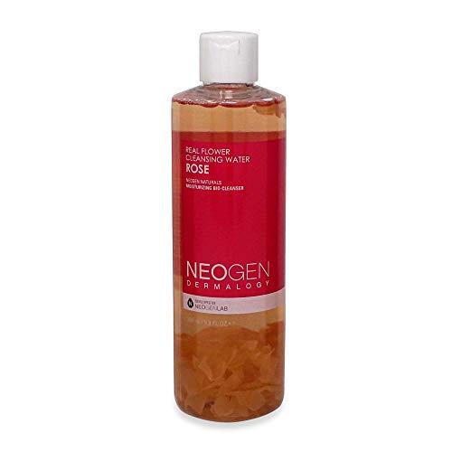 [Neogen] Real Flower Cleansing Water, Rose, 300 ()
