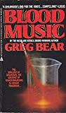 Blood Music, Greg Bear, 0441067972