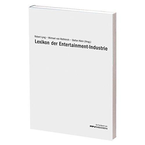 Lexikon der Entertainment-Industrie