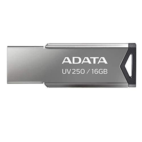 Adata UV250 16GB USB 2.0 Metal Pen Drive