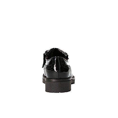 Nero Francesine 6365 A806365d Scarpe Giardini Donna wgxwzqf7