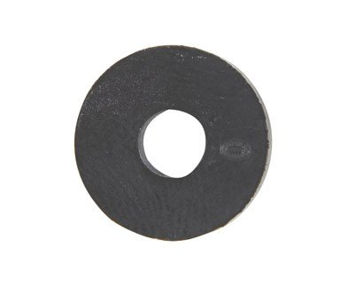 """Danco Flat Faucet Washer 17/32 """" Od. Rubber Trade Size 0 """" Flat Polybag"""