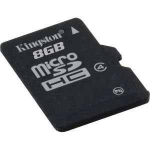 Kingston 8 Gb Mobility - 2
