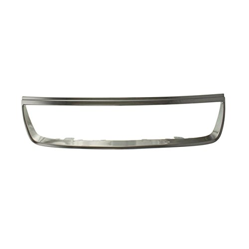 Koolzap For 06-08 Malibu Front Grille Trim Grill Molding Surround Chrome GM1210110 15853884 ()