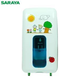 saraya No de Touch Dispenser automática infantil erseifen dispensador UD de 9000cw con 1,2