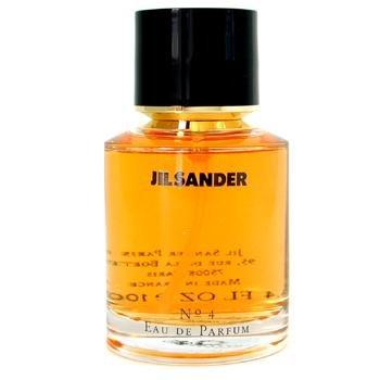 Jil Sander Woman No 4 Eau De Parfum Spray - 30ml/1oz