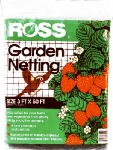(Ross Garden Netting 3/4