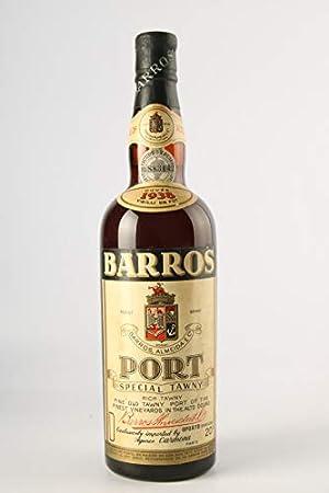 BARROS Special tawny 1938