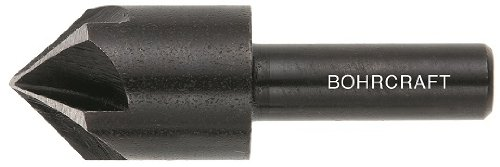 Bohrcraft Versenker Krauskopf DIN 6446 B, 16,0 mm in SB-Tasche, 1 Stü ck, 37000701600