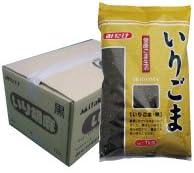 みたけ いりごま黒1kg×12【まとめ買い】【工場直送】【業務用】