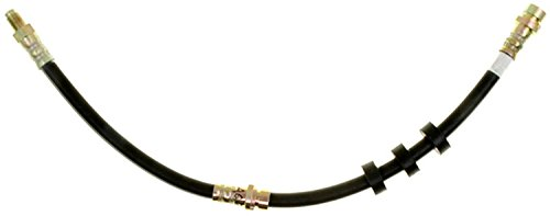 ACDelco 18J4318 Professional Front Hydraulic Brake Hose Assembly
