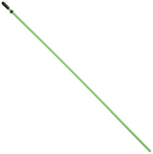 - Du-Bro 2350 Neon Green Antenna Tube With Cap