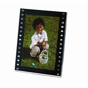 2.5'' x 3.5'' Magnetic Filmstrip Picture Frame - Case of 144