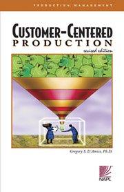 Customer-Centered Production pdf epub