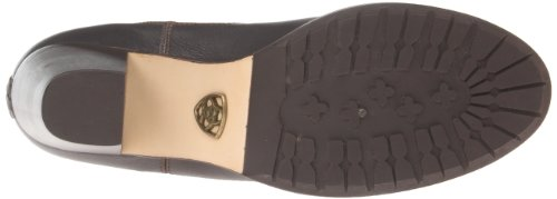 Ariat Women Geneva Shoe Black Walnut