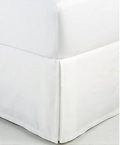 Hotel Collection Frame White King Bedskirt Bedding