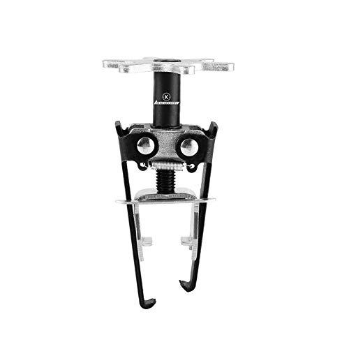 Keenso Universal Carbon Steel Engine Overhead Valve Spring Compressor Valve Removal Installer Tool Universal: