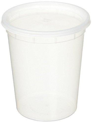 quart soup freezer containers - 7