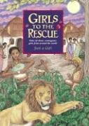 Just a Girl: Tales of Clever, Courageous Girls from Around the World (Girls to the Rescue) ebook