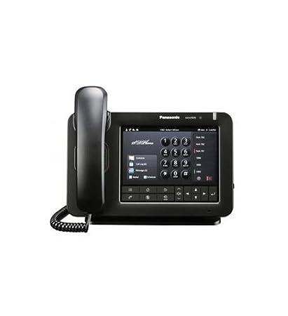 Drivers for Panasonic KX-UT670 VoIP Phone