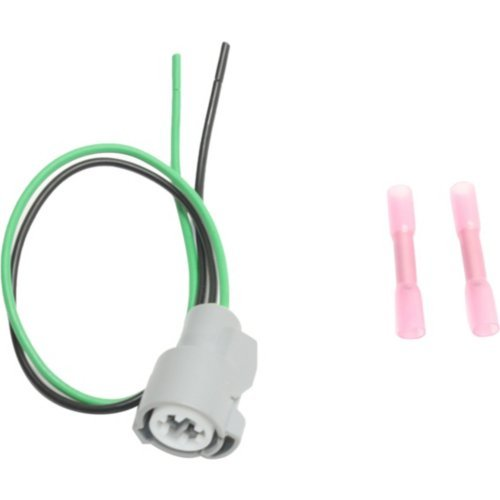 Power Steering Pressure Switch compatible with Honda Accord 95-11 Mdx 01-11 Power 2 Wires Female Terminal Pigtail Type