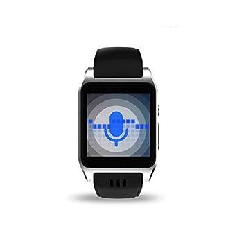 WTTDHK Reloj Inteligente Bluetooth Smart Watch Android4g es ...