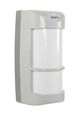 AIR2 ott100 W inim Antirrobo Alarma Casa detector Triple Tecnología para exterior Via Radio.