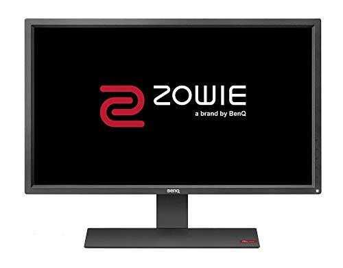 "Monitor Gamer BenQ ZOWIE RL2755, 27"" E-Sports Para Console 1Ms Lag-Free, Zowie, RL2755, TN, 27"