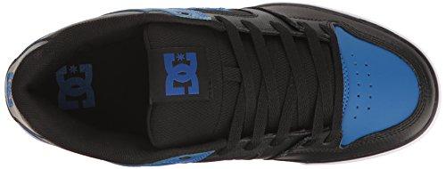 DC Shoes PURE SHOE D0300660 - Zapatillas para hombre Black