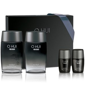 Korean Cosmetics_Ohui for Men Neo Feel Skin Care 2pc Set
