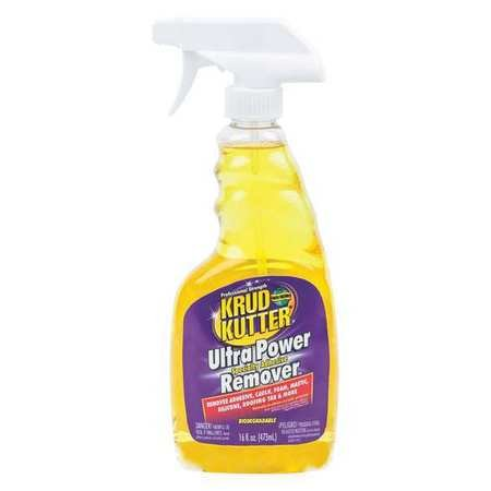 Specialty Adhesive Remover, 16 Ounce