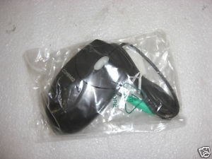 Mouse Compaq Scroll (Compaq Ps/2 Scroll Ball Black Mouse)