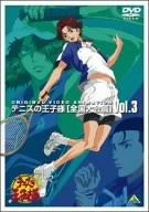 テニスの王子様 Original Video Animation 全国大会篇 Vol.3