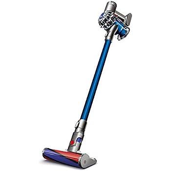 Dyson V6 Fluffy Cordless Vacuum Cleaner for Hard Floors