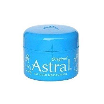 Astral Cream x 50ml [Personal Care]