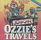 Ozzie's Travels Destinatinon Japan (PC/MAC Jewel Case)