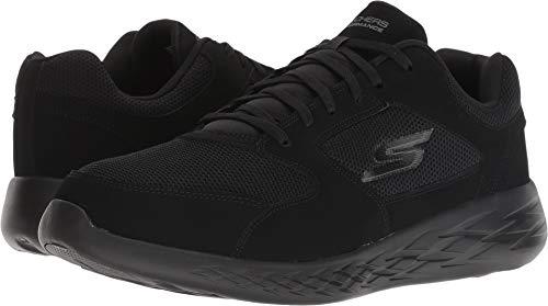 Skechers Performance Men's Go Run 600 55085 Black 10.5 D US D (M)