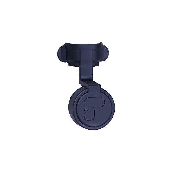 PolarPro DJI Phantom 4 Pro Lens Cover Lock (Only fits Phantom 4 Pro) 1