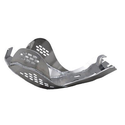 Enduro Engineering Xtreme Skid Plate for KTM 350 SX-F 2011-2015 (Engineering Skid Enduro Plate)