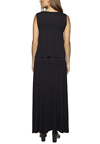 Schwarz Schwarz Fashion APART Kleid Damen xPYwwqSOt