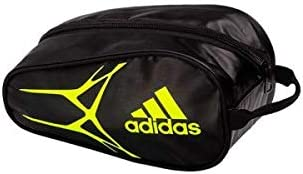 All for Padel Accesory Bag Paletero, Adultos Unisex, Lime, Talla Única