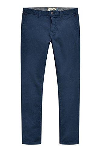 Uomochino Vestibilità Blu Elasticizzati Skinny Next Scuro 6w8zqU