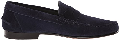 York Loafer Slip To On Blue Boot Men's Softy Cromwell New ACC7wq6